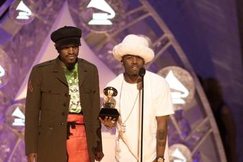 "Outkast Commemorates ""Stankonia"" 20th Anniversary With Unreleased Remixes"