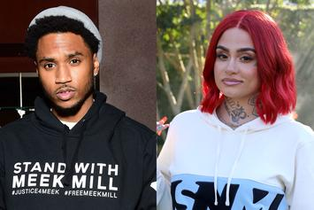"Trey Songz & Kehlani Bless This Week's ""R&B Season"" Playlist"