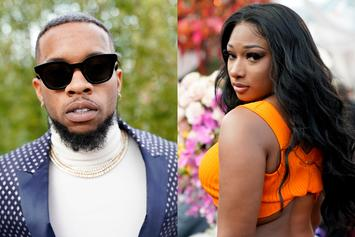 Tory Lanez Ordered To Stay Away From Megan Thee Stallion