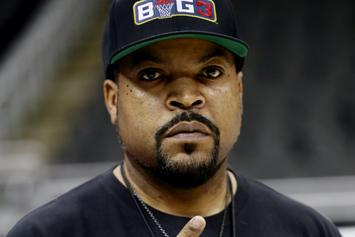 "Ice Cube Confirms He Assisted Trump Campaign With The ""CWBA"""