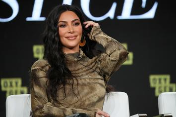 Kim Kardashian Sits Above Her Mom & Kylie Jenner On Forbes' Self-Made List