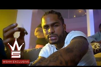 """Dave East Is Celebrating Life & Watching Out For """"Envy"""""""
