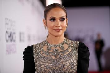 "Jennifer Lopez Gets Backlash For ""Black Girl From The Bronx"" Lyric"