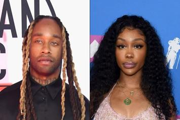 "SZA Made Ty Dolla $ign Absorb Crystal Energy When Creating ""Hit Different"""