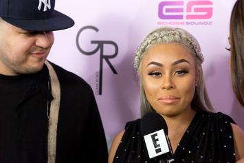 Blac Chyna Catches A Win In Lawsuit Against The Kardashians