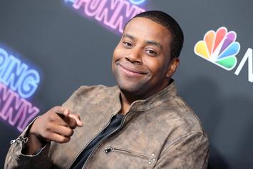 Kenan Thompson Explains How Dave Chappelle Nearly Made Him Cry