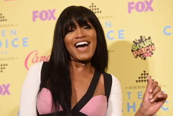 Keke Palmer Claps Back After Receiving Backlash For EBT Card Suggestion