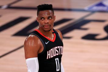 Knicks Emerge As Russell Westbrook Contenders