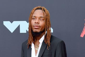 Fetty Wap Accused Of Not Paying Child Support Or Seeing Daughter In 2 Years