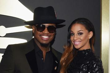 """Crystal Smith Claims Ne-Yo """"Filed For Divorce"""" Then """"Asked What Was For Dinner"""""""