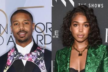 Michael B. Jordan & Lori Harvey Spark Dating Rumors: Report