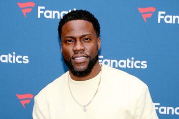 """Kevin Hart Defends """"Hoe"""" Joke About Daughter: """"Stop With The False Narrative"""""""