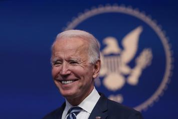 Joe Biden Injures Foot While Playing With Dog, Will Require Walking Boot: Report