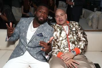 Fat Joe Turned Down $10 Million To Fight 50 Cent, Praises Nate Robinson