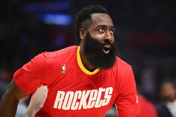 James Harden Reportedly Chose John Wall Over Russell Westbrook