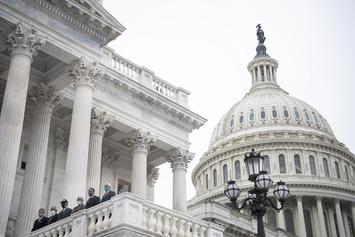 Congress Introduces Resolution To 13th Amendment To End Slavery