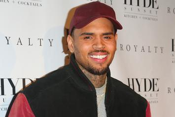 Chris Brown & His 6-Year-Old Daughter Team Up For TikTok Dance