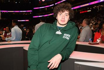 """Jack Harlow Explains Why He Kept Tory Lanez On """"What's Poppin Remix"""""""