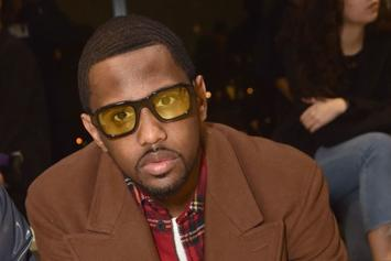 "Fabolous Explains Why Rappers Have ""The Most Dangerous Job In America"""