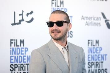 Sia Supports FKA Twigs' Claims Of Abuse At The Hands Of Shia LaBeouf