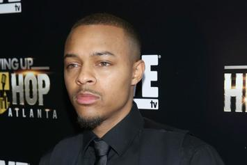 "Bow Wow Wants Top Exec Position At BET: ""It's Time For New Energy"""