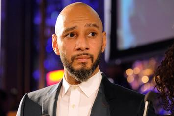"""Swizz Beatz Reflects On Grammy Honor: """"That 200$ Trophy Don't Define Who We Are"""""""
