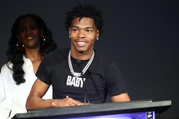 """Lil Baby's Baby Mama Says She's Not Bitter, Just Doesn't """"Tolerate Disrespect"""""""