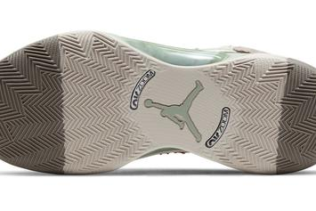 Clot x Air Jordan 35 Collab Revealed: Official Images