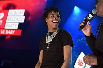 Lil Baby To Gift 1,000 Coats To Disadvantaged Communities In Birmingham