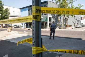 Shooting At Music Video Set Leaves 1 Dead & 5 Injured: Report