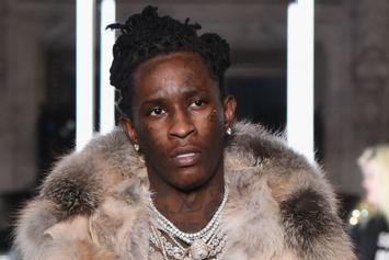"""Young Thug Catches Heat Over Jay-Z Comments, Wants Lil Wayne """"Verzuz"""""""