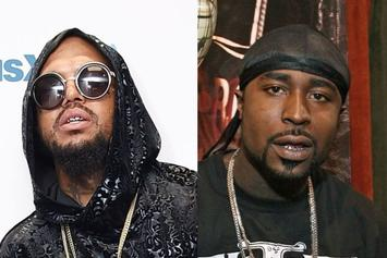 "DJ Paul Announces Collaborative Project With Young Buck In 2021: ""Who Ready?"""