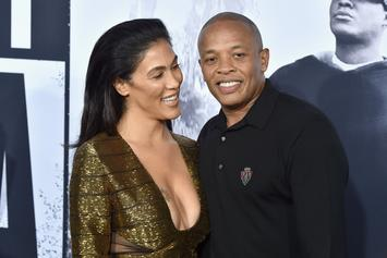 Dr. Dre Gives Estranged Wife $2 Million To Cover Living Expenses: Report