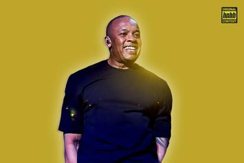 Dr. Dre, The Great Instrumentalist