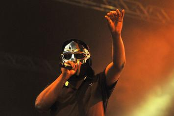 """Peanut Butter Wolf Reveals How Close MF DOOM Was To Finishing """"Madvillainy"""" Sequel"""