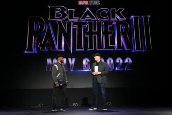 """Kevin Feige Discusses """"Black Panther II"""" Without Chadwick Boseman"""