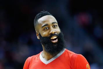"""James Harden Says Rockets Are """"Just Not Good Enough"""""""