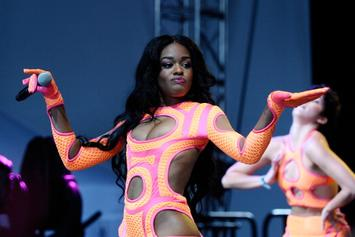Azealia Banks Forecloses On LA Home & Moves To Miami Amid Dead Cat Posts