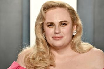 Rebel Wilson Details Being Kidnapped While On Vacation In East Africa