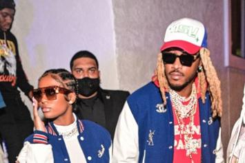 Future Supports Dess Dior's Rap Star Dreams By Sharing Snippet Of Her Song