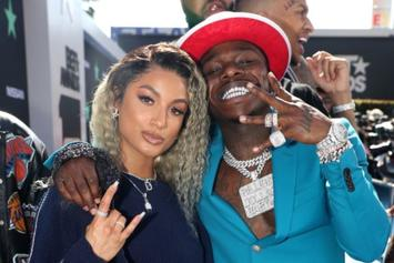 """DaBaby & DaniLeigh Turn Up In The Visual To His Single """"Masterpiece"""""""