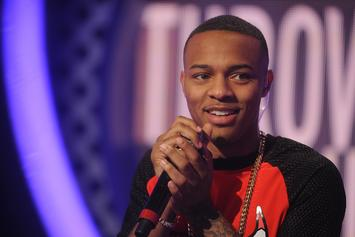 "Bow Wow Claims He ""Always Gets The HATE"" After Being Criticized Over Club Performance"