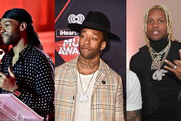 "Lil Durk, PartyNextDoor & Ty Dolla $ign Dominate Our ""Fire Emoji"" Playlist"