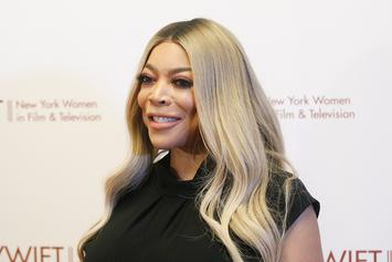 Wendy Williams Reveals She Had An Abortion After Eric B. Split