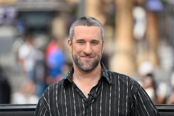 Dustin Diamond Passes Away At 44 After Battle With Cancer