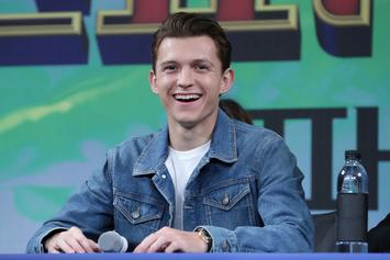 "Tom Holland Says ""Spider-Man 3"" Is ""The Most Ambitious Superhero Film of All Time'"