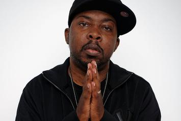 Phife Dawg, Busta Rhymes, & Redman Collab Dropping At Midnight