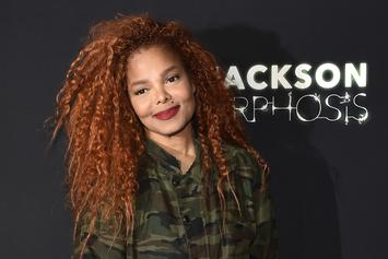 "Janet Jackson Thanks Fans In Candid Video: ""You're So Special To Me"""