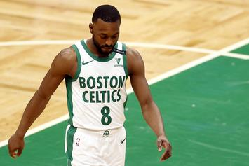 Kemba Walker On Celtics' Recent Woes: I Could Care Less What People Think""