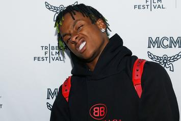 Rich The Kid Arrested For Concealed Weapon At LAX: Report